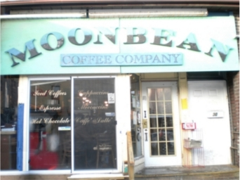 Post image for Moonbean Coffee Company-Coffee Shop