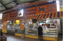 Thumbnail image for Carousel Bakery: St. Lawrence Market