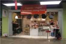 Thumbnail image for Cruda Cafe: St Lawrence Market