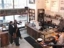 Thumbnail image for Sense Appeal Coffee Roasters: Queen West Coffee