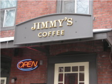 Thumbnail image for Jimmy's Coffee – King West Coffee