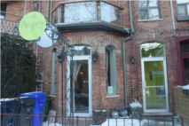 Thumbnail image for MerryBerry: Cabbagetown Coffee