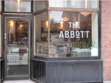Thumbnail image for The Abbott: King West Coffee