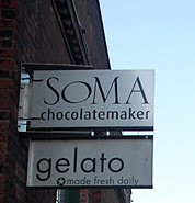 Thumbnail image for Soma Chocolatemaker: The Distillery District
